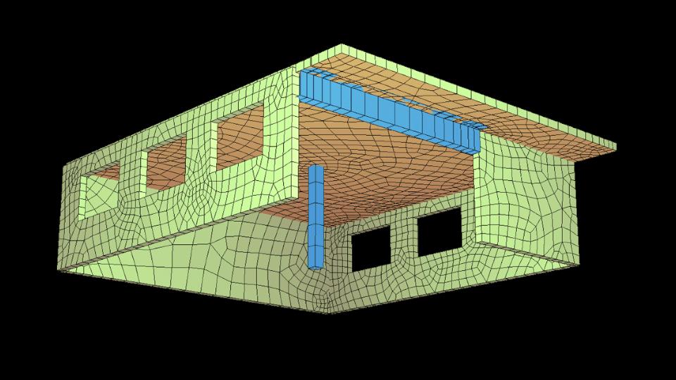 Mini Course - Building Design in SOFiPLUS